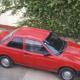 Roban un auto en Santa Lucía