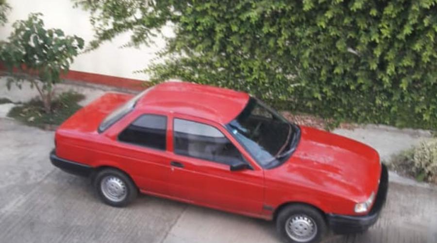 Roban un auto en Santa Lucía | El Imparcial de Oaxaca