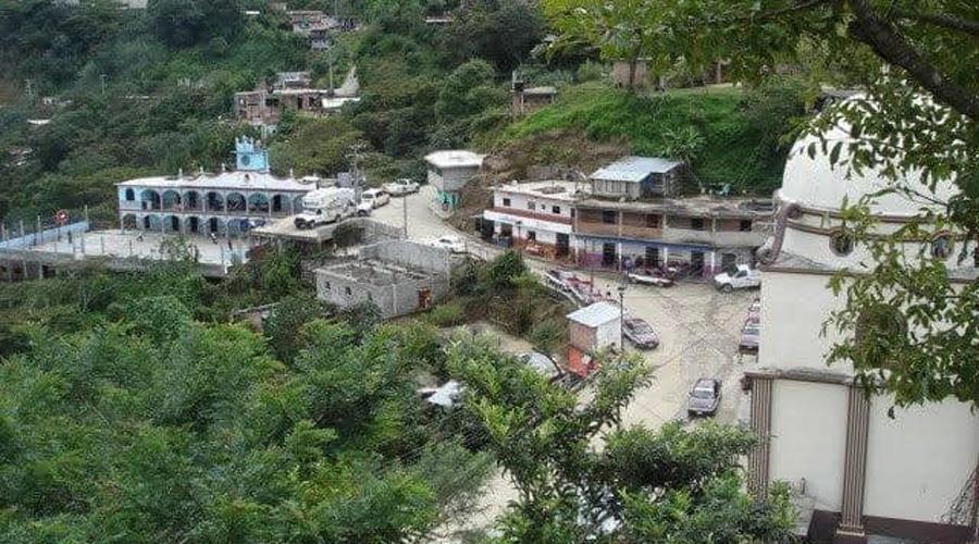 Ataque armado deja un muerto y un herido en la región Chatina | El Imparcial de Oaxaca