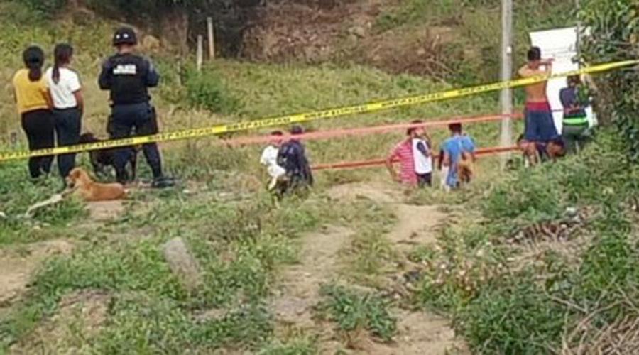 Llevan ante juez a presunto asesino de dos mujeres en Putla de Guerrero | El Imparcial de Oaxaca
