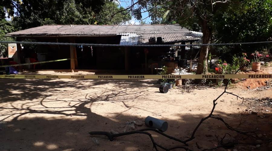 Lo hallan muerto, con un balazo en la cabeza en Mixtepec   El Imparcial de Oaxaca