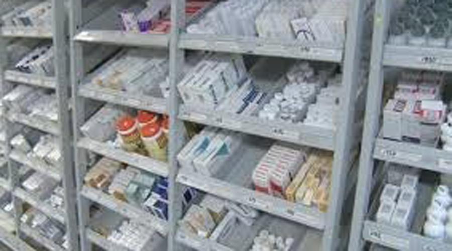 Solicita DDHPO mecanismos para abasto de medicamentos | El Imparcial de Oaxaca
