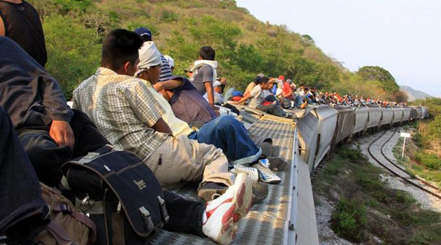 Más de un migrante muerto por día en este 2020 | El Imparcial de Oaxaca