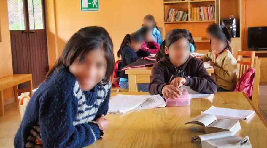 Dejan sin clases a 200 mil estudiantes   El Imparcial de Oaxaca