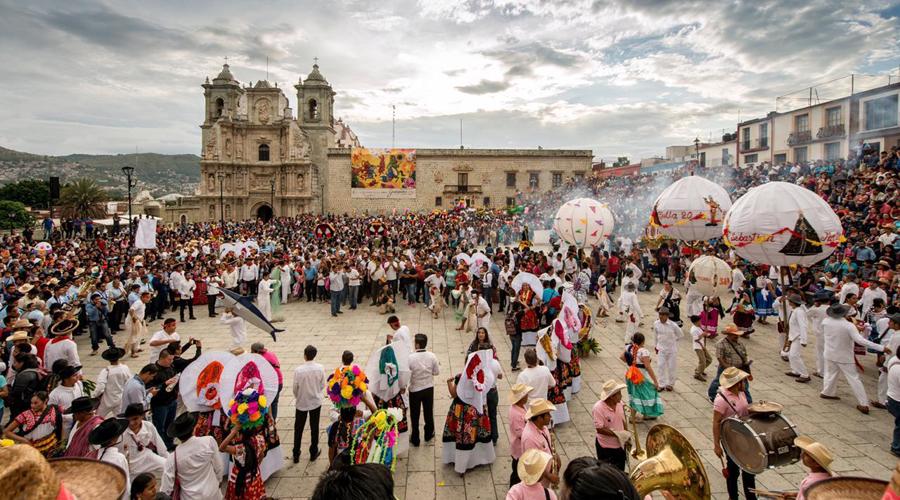 Reportan derrama de 1,432 millones de pesos por temporada vacacional | El Imparcial de Oaxaca