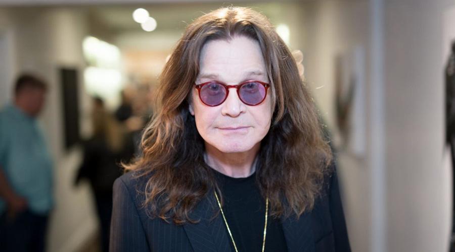 Revela Ozzy Osbourne que padece mal de Parkinson | El Imparcial de Oaxaca