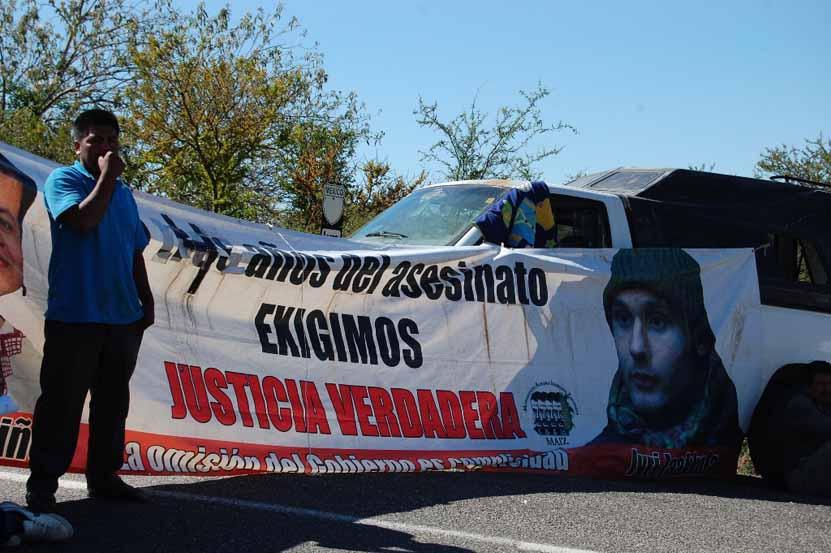 Demandan justicia por muerte de Bety Cariño | El Imparcial de Oaxaca