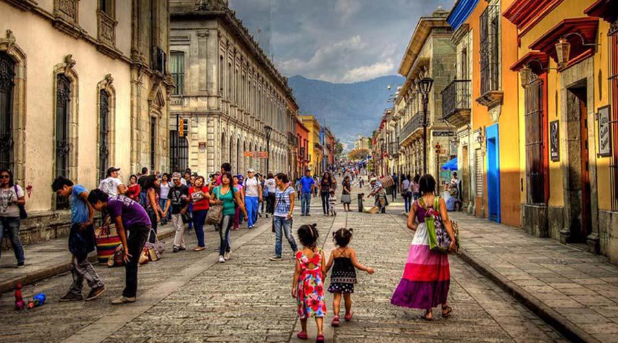Cierra AMLO llave para la promoción turística   El Imparcial de Oaxaca