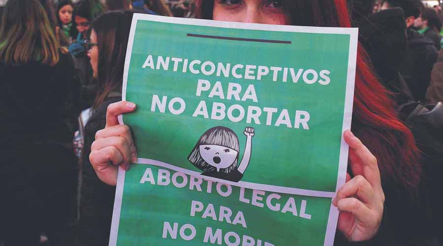 Sin abortos a pesar de despenalización en Oaxaca   El Imparcial de Oaxaca