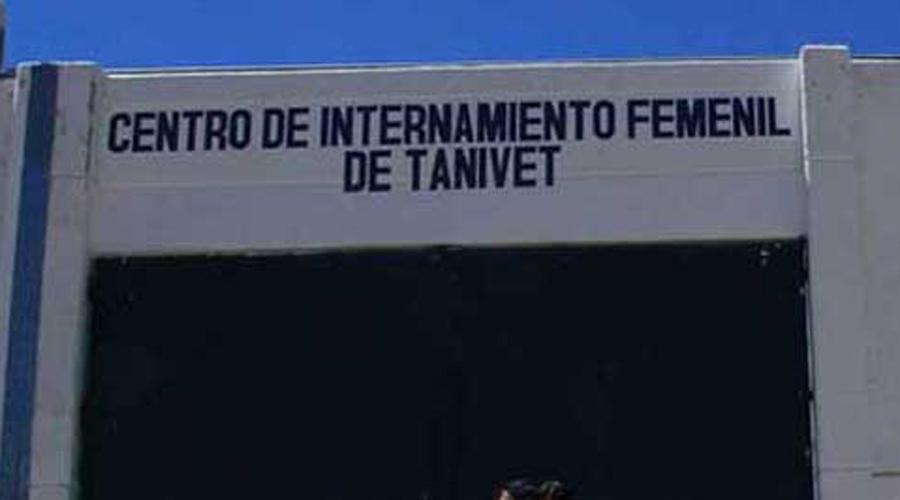 Apuestan por Tanivet en reingeniería penitenciaria | El Imparcial de Oaxaca