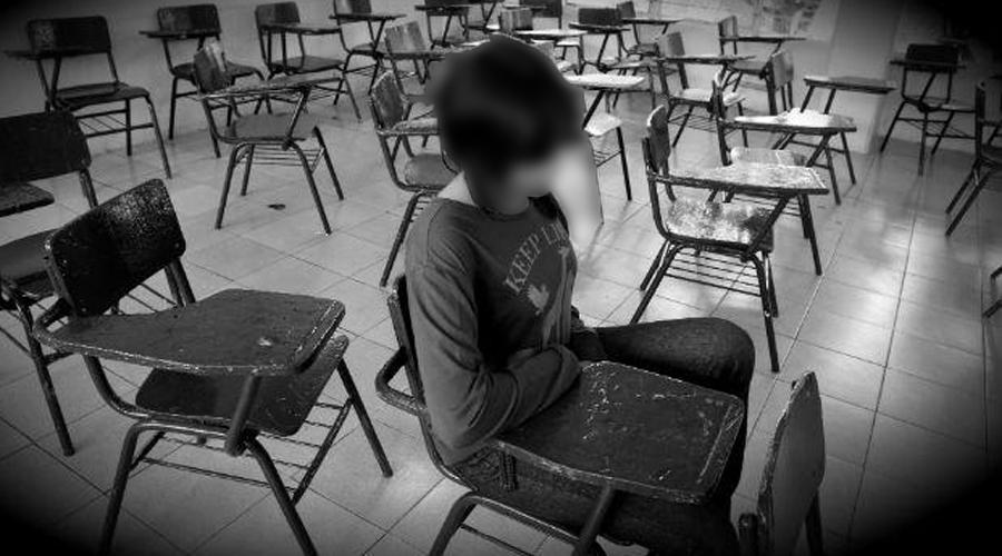 El 28 por ciento de las mujeres sufre violencia en el ámbito escolar señala el INEGI | El Imparcial de Oaxaca
