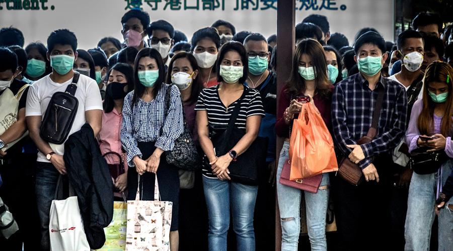 Suman más de 200 muertos, China acata emergencia internacional — Coronavirus
