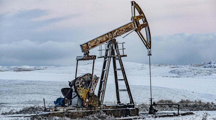 El petróleo cae a su mínimo nivel en más de un año, afectado por el coronavirus | El Imparcial de Oaxaca