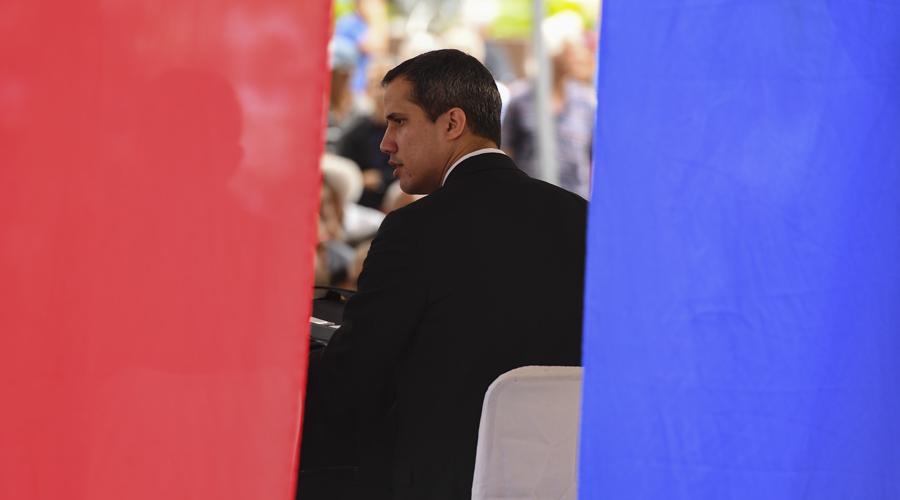 Portugal investiga tras acusaciones de Venezuela contra TAP por Juan Guaidó | El Imparcial de Oaxaca