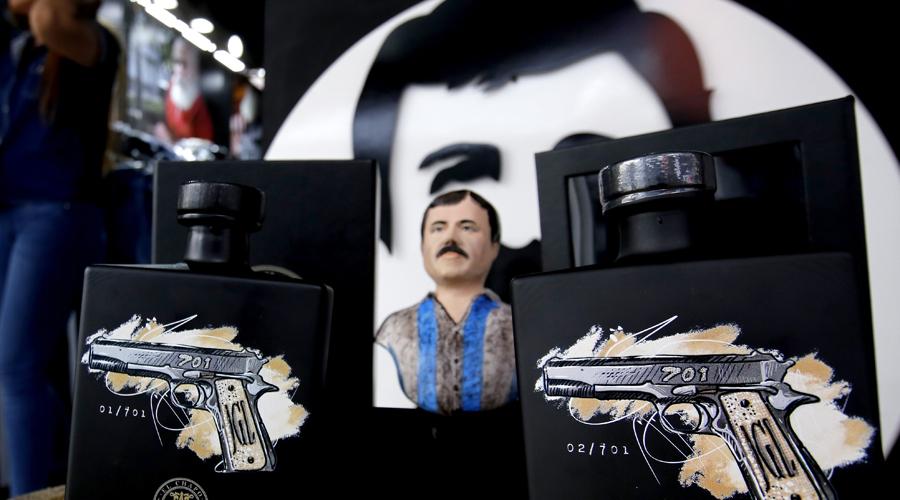 Rey Zambada y Chapodiputada, libres por testificar contra El Chapo | El Imparcial de Oaxaca