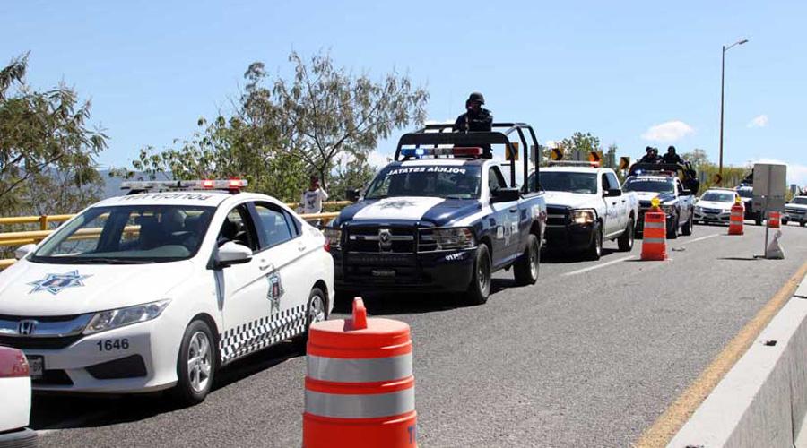 Sin operativos ni Guardia Nacional en la capital de Oaxaca | El Imparcial de Oaxaca