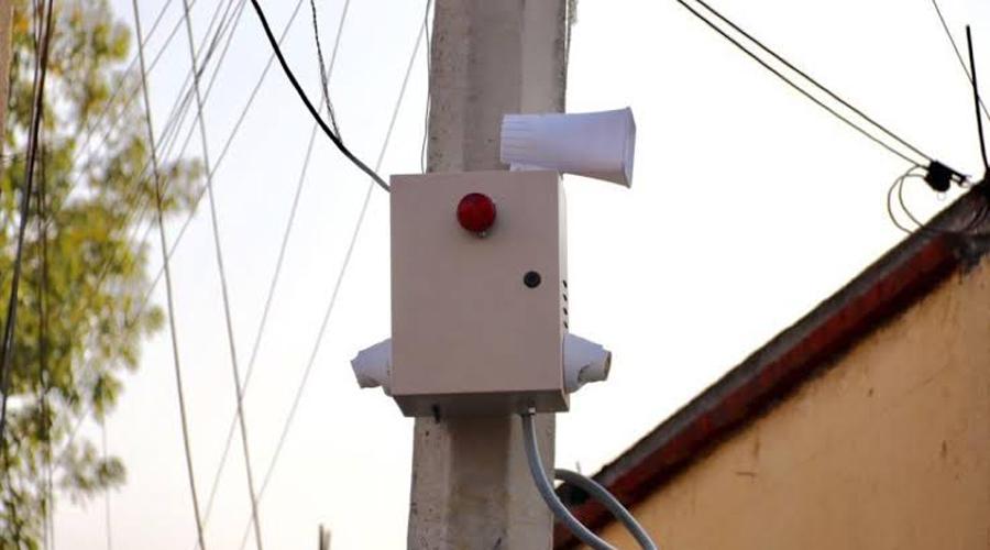 Buscan incrementar botones de pánico en 2020 en la Cuenca de Oaxaca