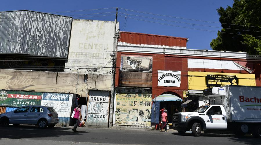 Incrementa el número de robos a comercios oaxaqueños   El Imparcial de Oaxaca