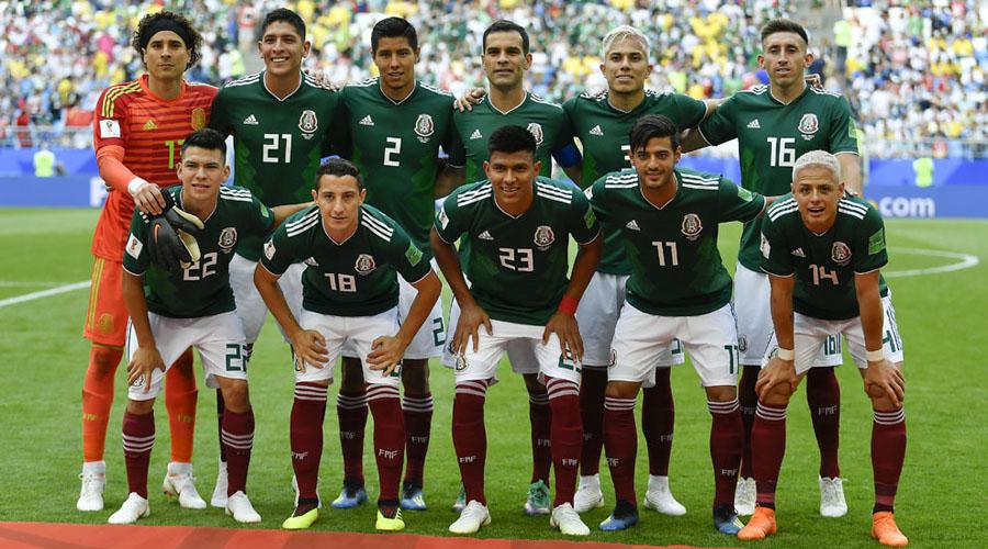 México anhela abrir Copa Mundial de Fútbol 2026