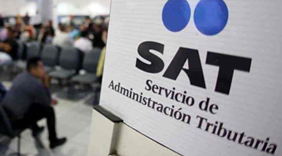Detecta SAT facturas falsas por 339 mil millones de pesos   El Imparcial de Oaxaca