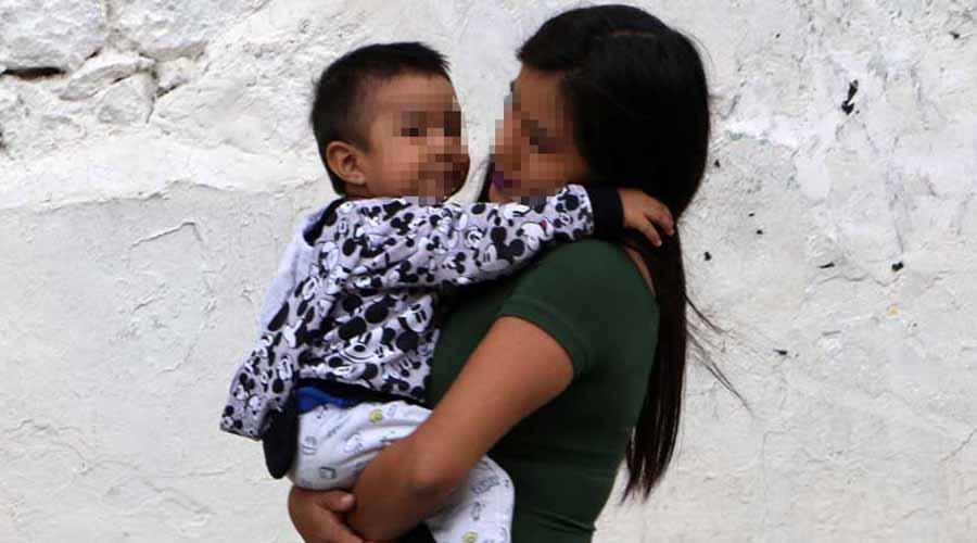 Diputados avalan que mujeres paguen pensión alimenticia | El Imparcial de Oaxaca