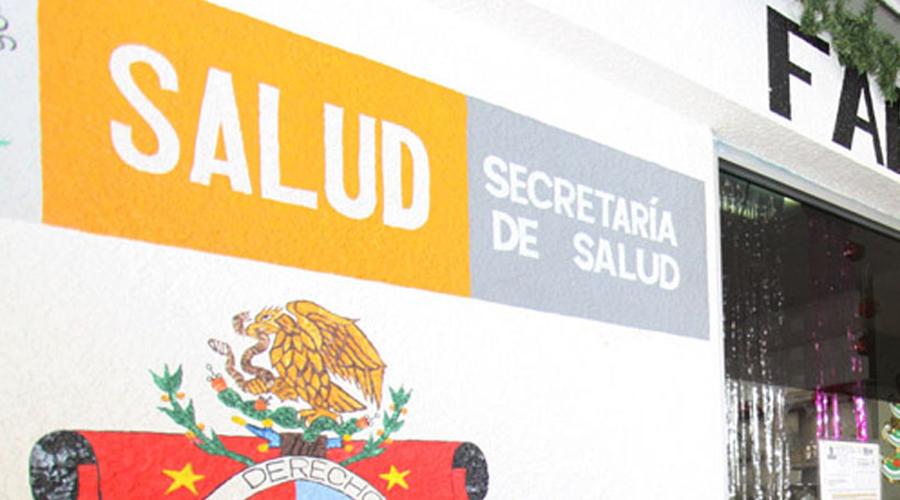 Sección 35 del Sindicato de la Secretaría de Salud en Oaxaca inicia paro laboral | El Imparcial de Oaxaca