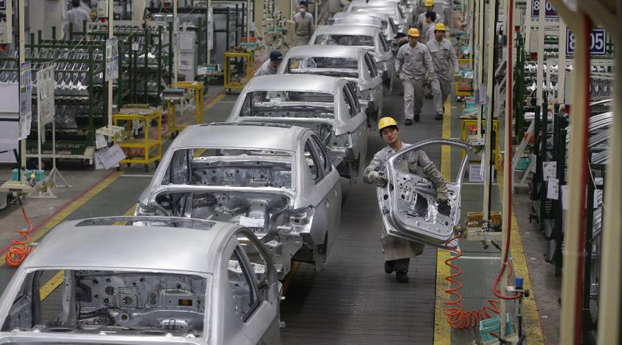 Con la llegada del T-MEC, México suspenderá a Alemania como productor de autopartes | El Imparcial de Oaxaca