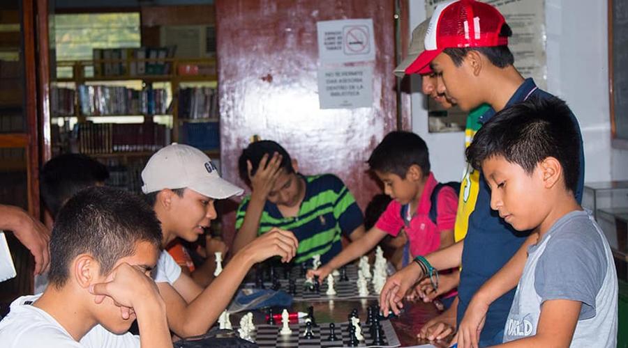 Tuxtepecanos participarán en juegos de la CONADE | El Imparcial de Oaxaca