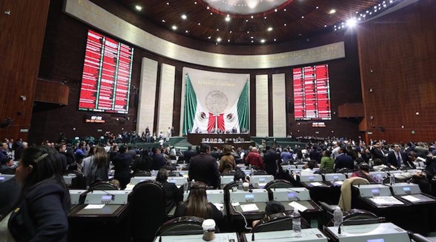 Diputados aumentan de 60 a 65 años la pena de cárcel para feminicidas | El Imparcial de Oaxaca