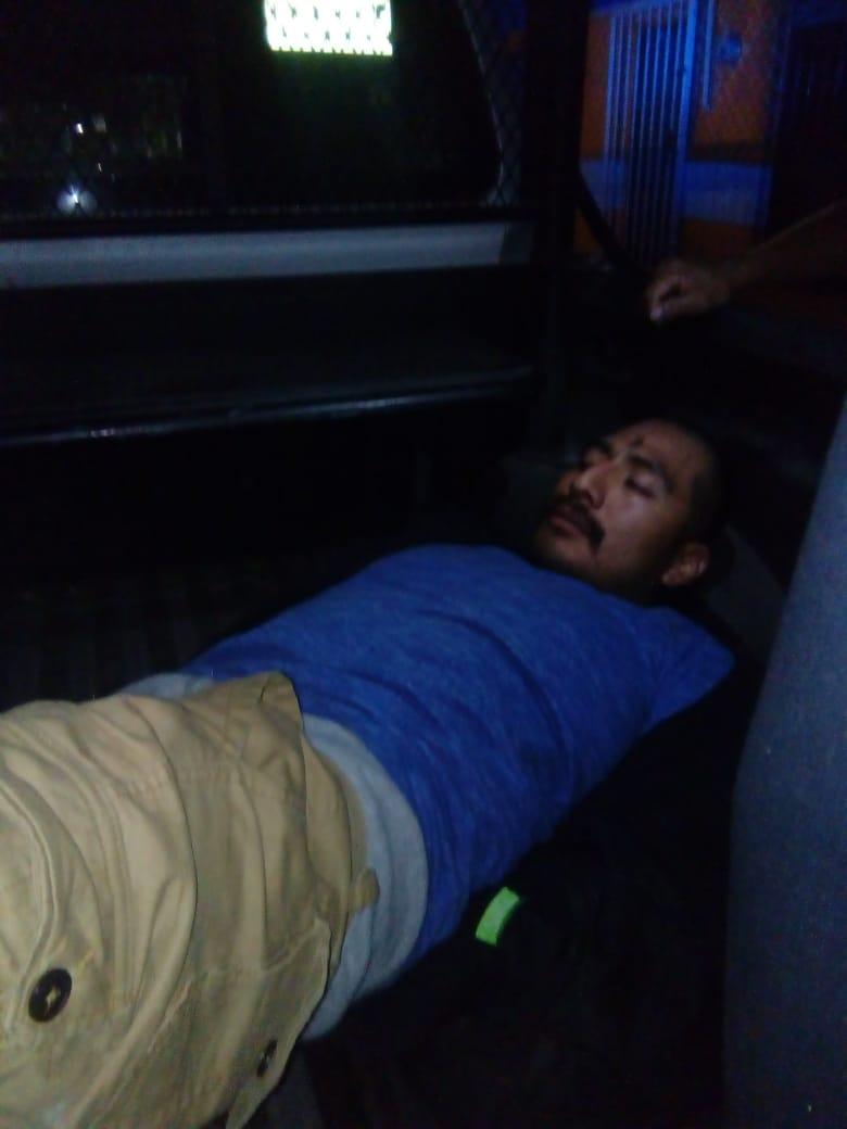 Hombre merodeaba en la azotea y se rompe el techo en la colonia Libertad | El Imparcial de Oaxaca