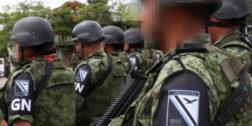 Combatirán GN y estados violencia en la Cuenca