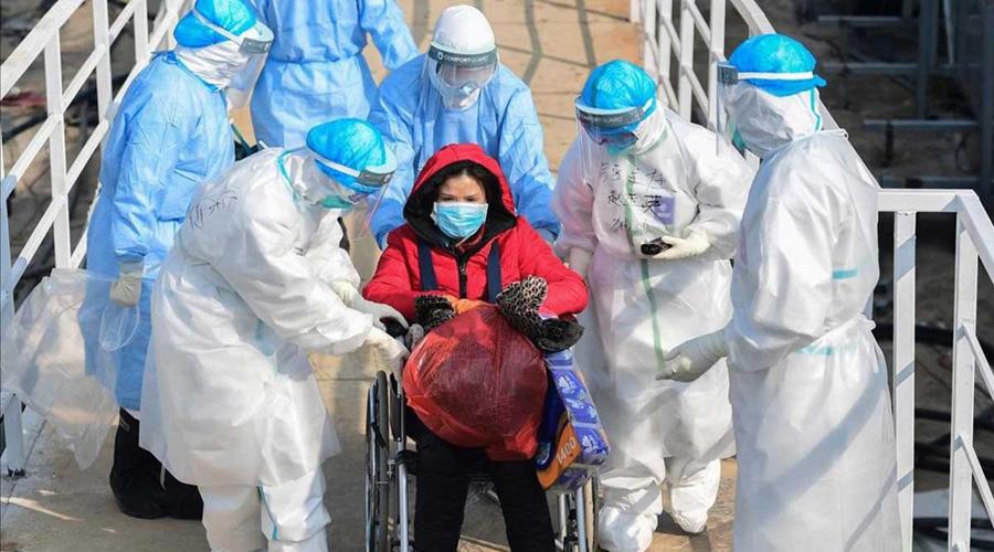 Confirma Secretaría de Salud federal caso sospechoso de coronavirus en Oaxaca | El Imparcial de Oaxaca