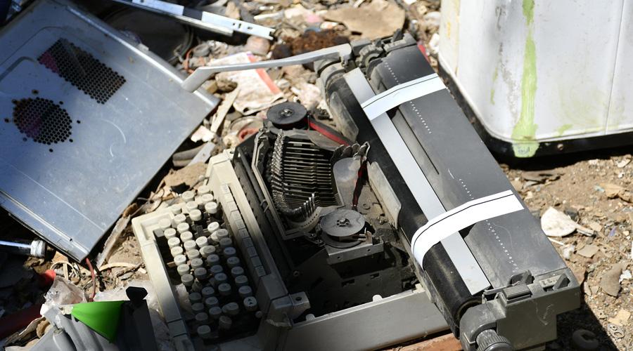 Carece gobierno en Oaxaca de programas de reciclaje