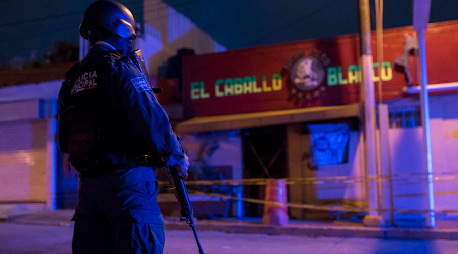 Detienen en Oaxaca a líder de los zetas de Veracruz