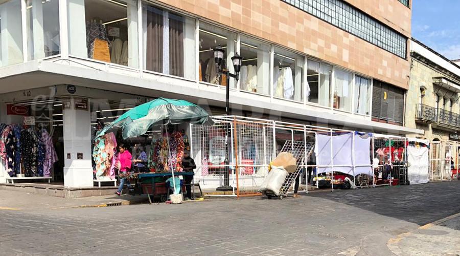 Crece 5.6% empleo informal en Oaxaca   El Imparcial de Oaxaca
