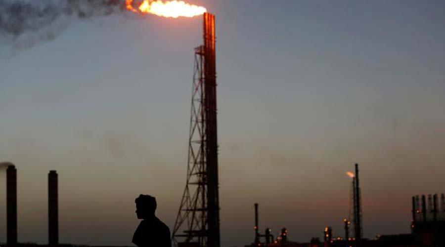 El petróleo cobra impulso tras tocar mínimo internacional en más de un año | El Imparcial de Oaxaca