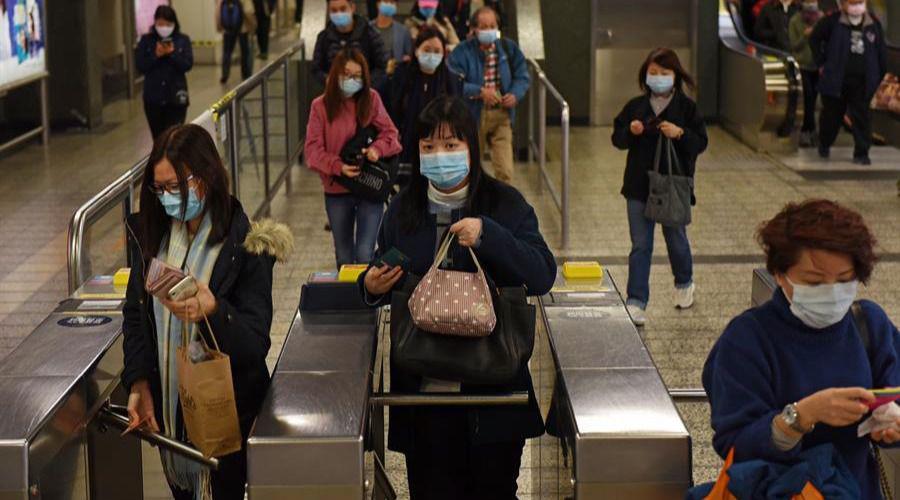Trabajadores de salud en China ya fueron infectados de Coronavirus | El Imparcial de Oaxaca