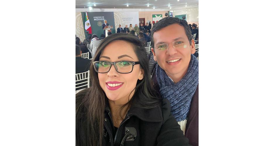 Youlee Guzmán, la funcionaria de ascenso meteórico y amiga personal del hijo de AMLO | El Imparcial de Oaxaca