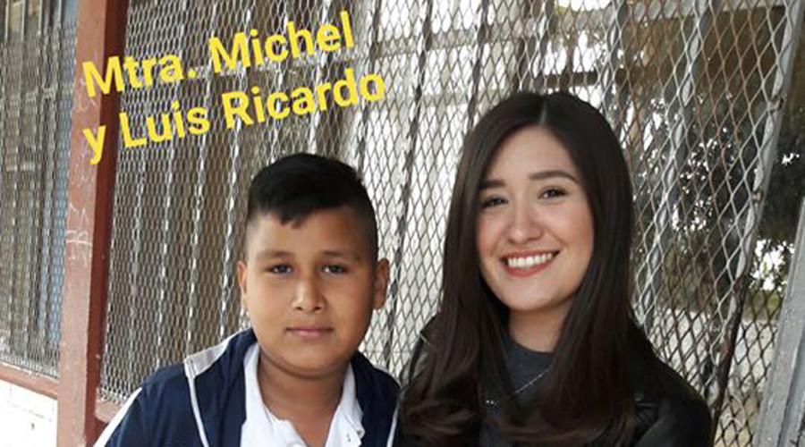 Gracias a maestra, estudiante rechazado gana concurso del 14 de Febrero | El Imparcial de Oaxaca