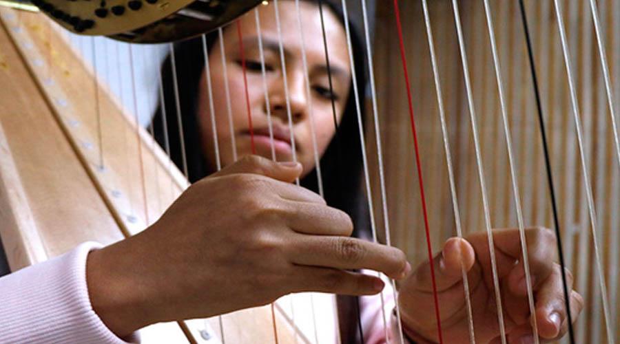 De México, la niña que ganó el mundial de música en Nueva York | El Imparcial de Oaxaca