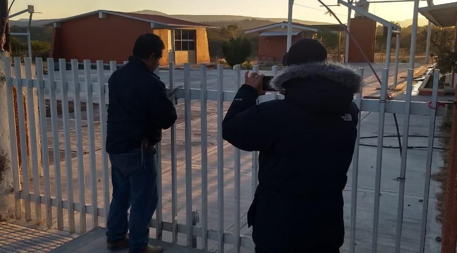 Atienden denuncias en el CAM 24 de Tamazulápam, Oaxaca | El Imparcial de Oaxaca