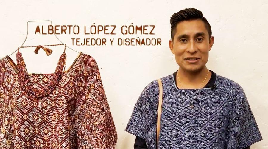 Triunfa diseñador tzotzil con su presentación en Nueva York | El Imparcial de Oaxaca