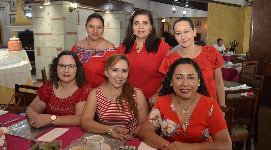 Amigas inseparables | El Imparcial de Oaxaca