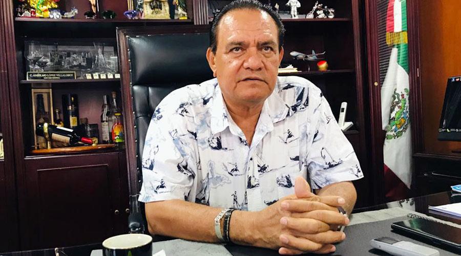 Pescadores solicitan plan de manejo específico | El Imparcial de Oaxaca