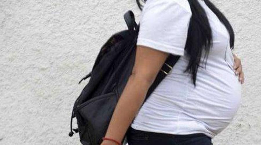 Del total de embarazos en Oaxaca, 20% son en adolescentes   El Imparcial de Oaxaca