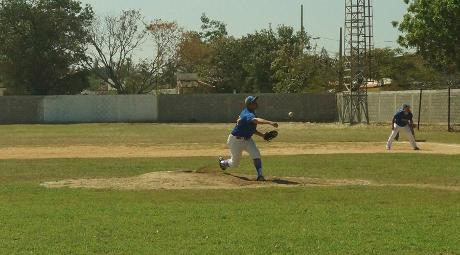 Laguneros de Espinal van por el campeonato | El Imparcial de Oaxaca