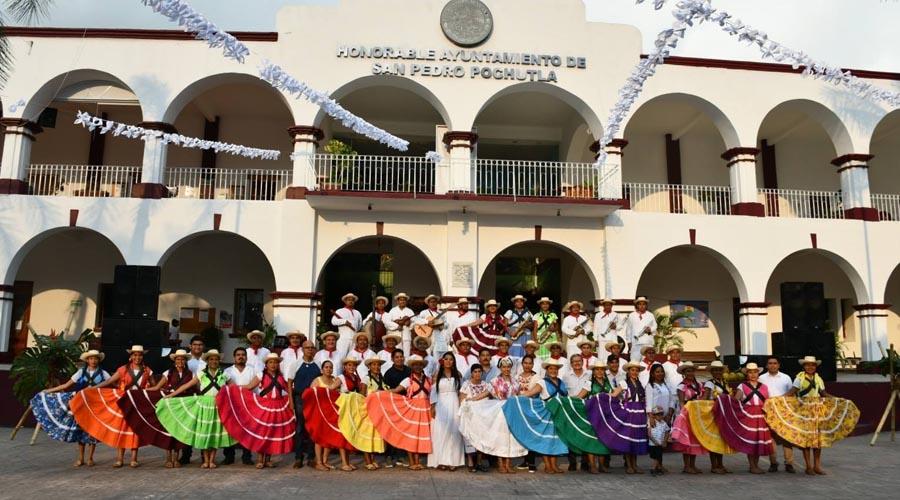 85 comunidades buscarán un lugar para las cuatro funciones de los Lunes del Cerro
