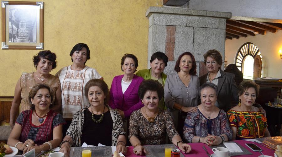 Convivio de amigas | El Imparcial de Oaxaca