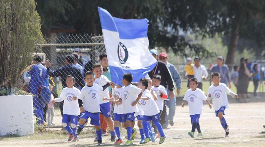 Cruz Azul Oaxaca se alista para torneo nacional | El Imparcial de Oaxaca