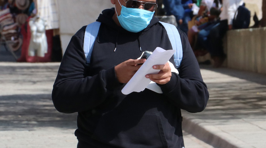 Da negativo caso de coronavirus en Oaxaca   El Imparcial de Oaxaca